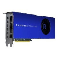 AMD Radeon Pro WX 9100 16 GB HBM2 Graphics Card