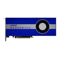 Radeon Pro W5700 Professional Graphics Card - 8GB GDDR5 - 2304 Stream Processors