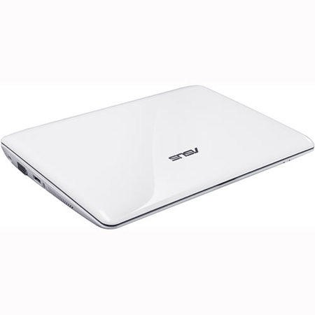 ASUS EEE PC 1005P Netbook in White