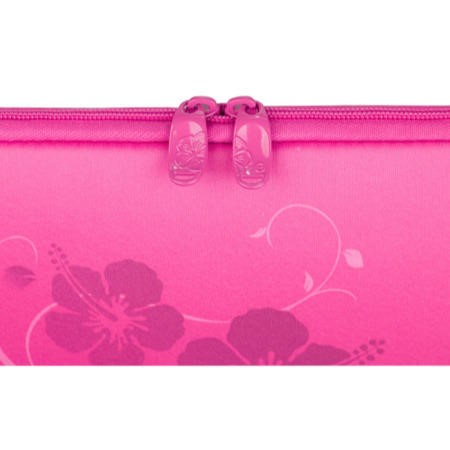"Be.ez LA robe Moorea for MacBook Air 11"" Sleeve - Pink"