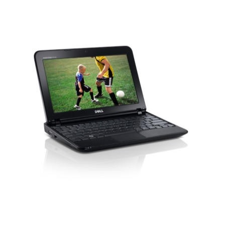 Dell Mini 1012 10.1 inch Windows 7 Netbook