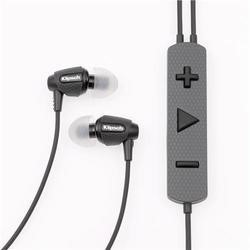 Klipsch Image S5i Rugged 3 Button In-Ear Headphones - Black