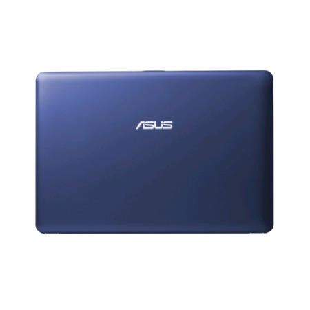 Asus 1015CX Netbook in Blue