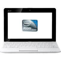 Asus EEE PC 1015CX Netbook in White