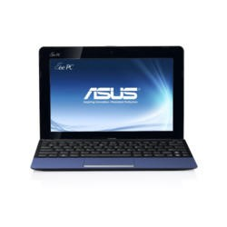 ASUS EEE PC 1015PX Netbook in Blue