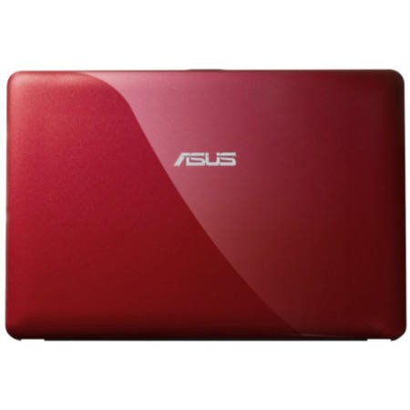 ASUSEEE PC 1015PX Dual Core Netbook in Red