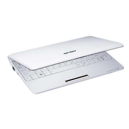 ASUS EEE PC 1015PX Netbook in White