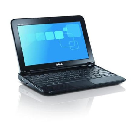 Dell Mini 1018 Netbook in Black