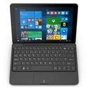 "Linx 1020 Intel Atom 2GB 32GB 10.1"" Windows 10 Convertible Tablet with Keyboard"