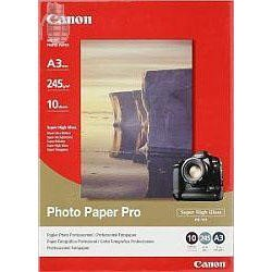 Canon - photo paper - 10 sheet(s)