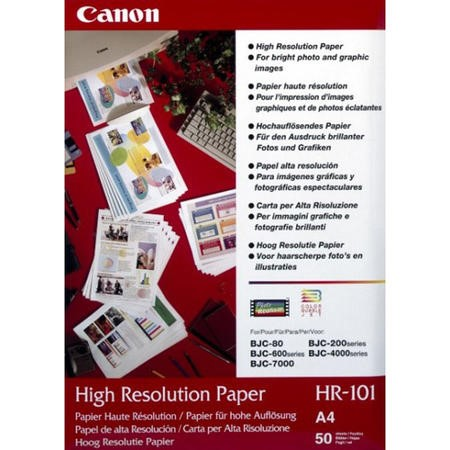 Canon HR-101N (A3) High Resolution Paper (100 Sheets)