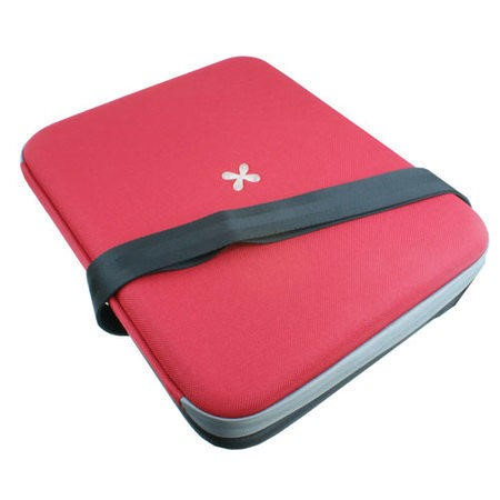 VAX BALMES Laptop Case Upto 10-13.5in - Red 103B