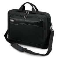 "Port Designs Hanoi 17.3"" Laptop Clamshell Bag - Black"