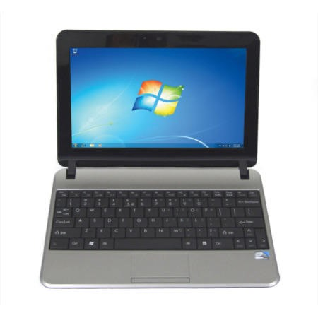 Zoostorm 3310-9330 Netbook in Grey