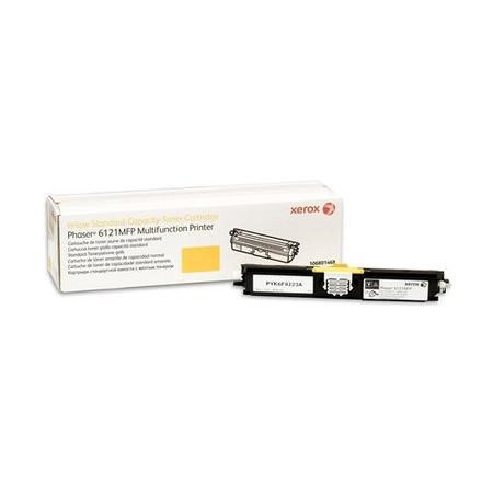 Xerox - Toner cartridge - 1 x yellow - 1500 pages