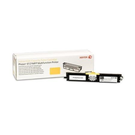 TONER CARTRIDGE YELLOW HIGH CAP