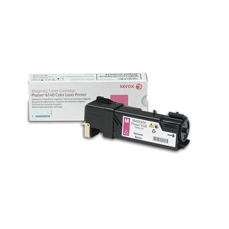 Xerox - Toner cartridge - 1 x magenta - 2000 pages