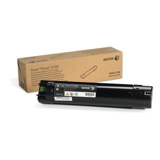 Xerox - Toner cartridge - 1 x black - 7100 pages - for P/N_ 6700V_DT 6700V_DTM 6700V_DX 6700V_DXM 6700V_N 6700V_NM...