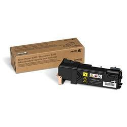 Xerox - Toner cartridge - 1 x yellow - 1000 pages