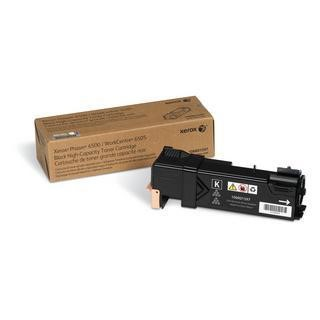 Xerox - Toner cartridge - high capacity - 1 x black - 3000 pages