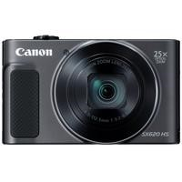 Canon PowerShot SX620 HS Compact Digital Camera