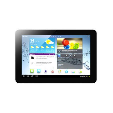 Peak 10 Plus 10.1 inch Android 4.2 Jelly Bean Tablet