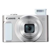 Canon PowerShot SX620 Compact Digital Camera - White