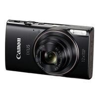 Canon IXUS 285 Compact Digital Camera in Black
