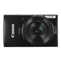 "Canon IXUS 180 - 20 Megapixels 10x Optical Zoom 2.7"" LCD Screen SD / SDHC / SDXC Compliant"