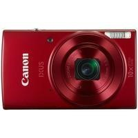 Canon IXUS 180 Camera Red