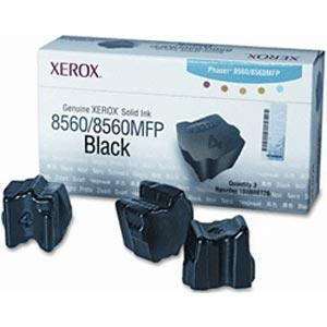 Xerox solid inks