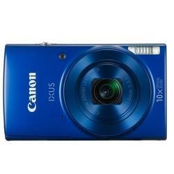 Canon IXUS 180 Compact Digital Camera - Blue