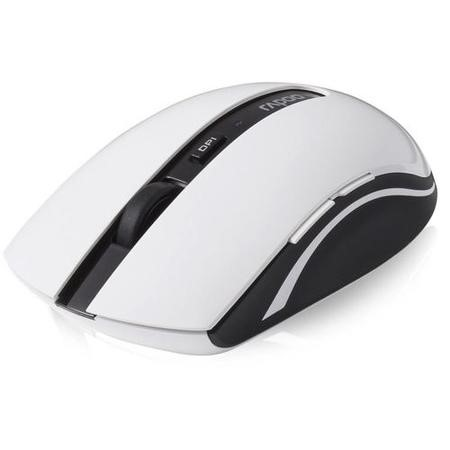 Rapoo 7200P 5GHz Wireless Optical Mouse White