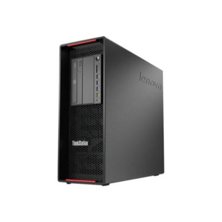Lenovo ThinkStation P700 Intel Xeon E5-2630v3 4GB 2TB 8GB Hybrid Windows 7/8.1 Professional Workstation