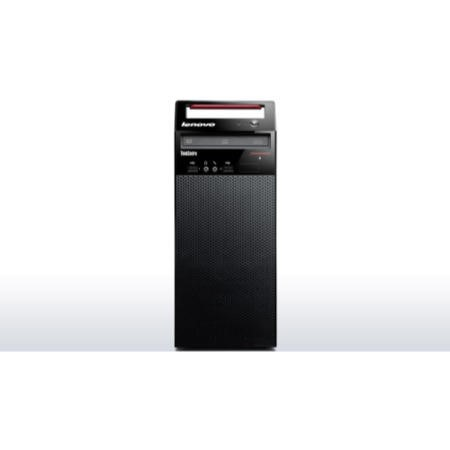Lenovo ThinkCentre Edge 73 10AS Tower - Pentium G3220 4GB 1TB DVDRW Windows 7 Professional Desktop