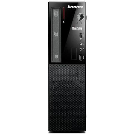 Lenovo ThinkCentre Edge 73 10AU SFF i5-4430S 4GB 500GB DVDRW Windows 7 Professional Desktop