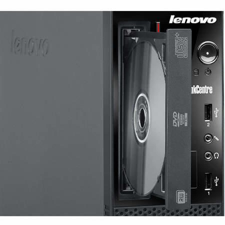 Lenovo E73 SFF Core I3-4150 3.5GHz 4GB 500GB Windows 7/8 Professional Desktop