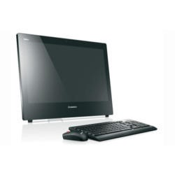 Lenovo ThinkCentre Edge 93z NT i3 4130 3.4GHz 4GB 500GB DVDRW Windows 7/8 Professional All in One