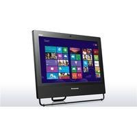 "Lenovo M73z Intel Core i5-4460s 8GB 500GB DVDRW Windows 7/8.1 Professional 20"" Non-Touch All In One"