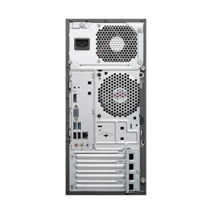 Refurbished A1 Lenovo E73 TWR Core i5-4460s 4GB 500GB DVDRW Windows 7/8.1 Professional Desktop