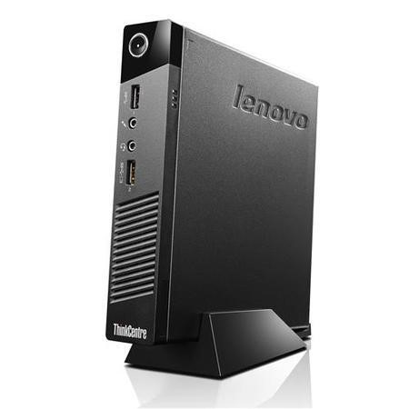Lenovo M83 Tiny  -   Intel Core i5-4590T 35W  2.00GHz Turbo  6MB Cache  1600MHz 4GB 500GB No ODD Intel integrated  Tiny  WIN7 Pro 64 preload/ Win8.1 Pro64 RDVD Flyer