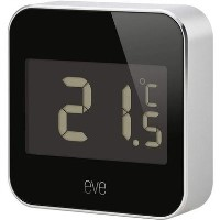 Eve Degree Temperature & Humidity Monitor