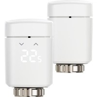 Eve Thermo Smart Radiator Valve - 2 Pack