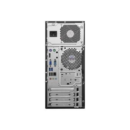GRADE A1 - Lenovo ThinkCentre M700 10GR Core i5-6400 4GB 500GB DVD-RW Windows 10 Professional  Desktop
