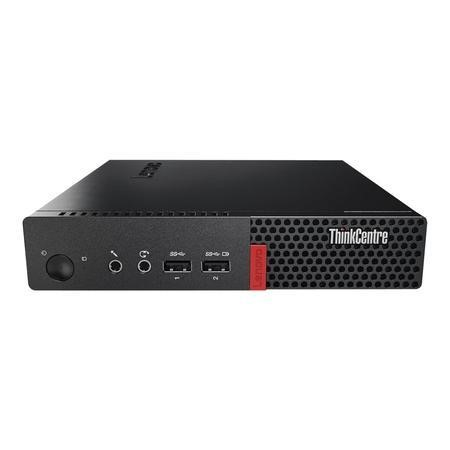 Lenovo ThinkCentre M710Q Core i5-7400T 4GB 128GB SSD Windows 10 Desktop PC