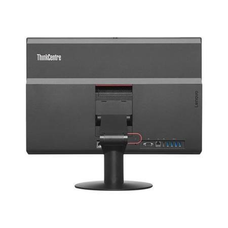 Lenovo ThinkCentre M910Z Core i5-7400 4GB 500GB DVD-Writer 23.8 Inch Windows 10 Professional All in One