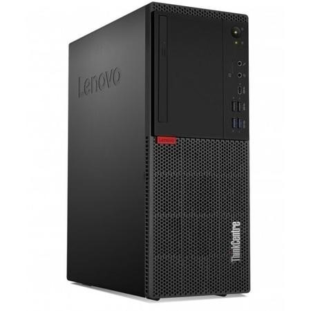 10SQ002GUK Lenovo ThinkCentre M720t Core i5-8400 8GB 256GB SSD Windows 10 Pro Desktop PC