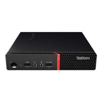 Lenovo ThinkCentre M715q AMD Ryzen 3 2200GE 4GB 500GB Windows 10 Home Desktop PC