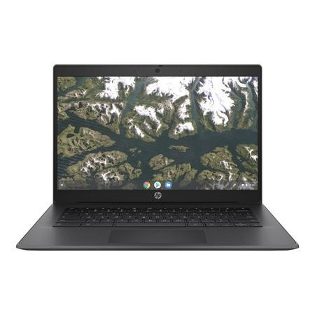 HP 14 G6 Intel Celeron N4020 4GB 32GB eMMC 14 Inch Touchscreen Chromebook