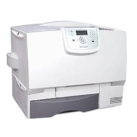 Lexmark C782n - Colour Laser Printer